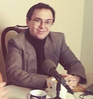 Станислав Вольховский